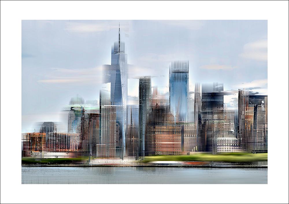 Photography New York © Sabine Wild / VG Bildkunst 2018